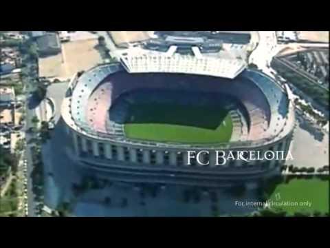 Jom Bercuti Ke BARCELONA bersama The Agency Group
