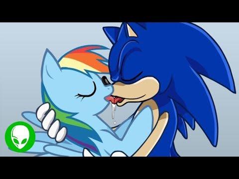 People Ruin Sonic the Hedgehog (ft. Ellbob)