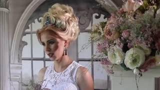 создание свадебного образа для преоекта
