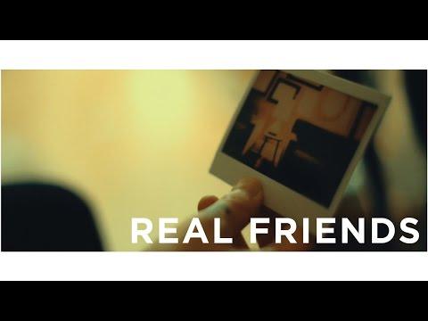 Real Friends - Colder Quicker (Stream)