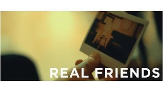Real Friends - Colder Quicker (Stream)