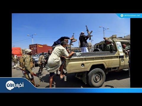 الحوثيون يستخدمون المساجد كمواقع عسكرية
