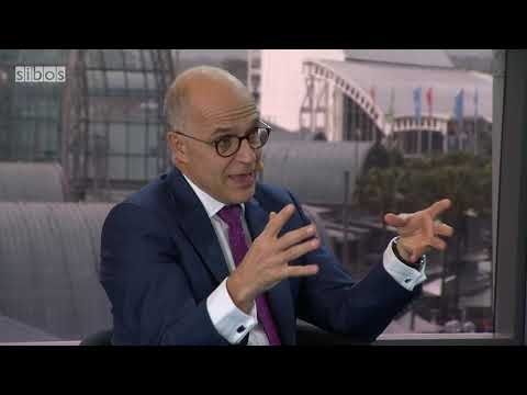 Sibos TV: Asia-Pacific region - 25 Oct 2018