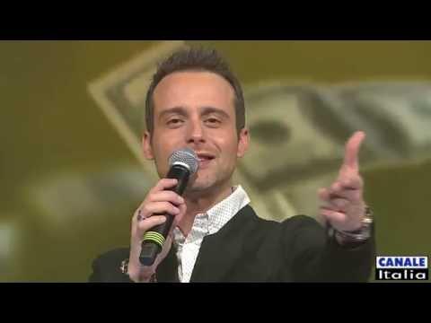Daniele Tarantino - Mari e Monti (HD)   Cantando Ballando