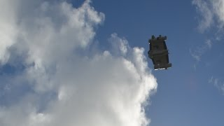 New Stealth TR-3B!! UFO Sightings ET Craft Or Military? Florida Coast 10/10/2014
