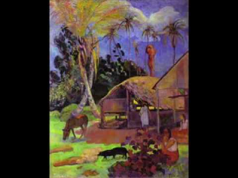 paul gauguin youtube