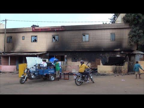 Togo : au moins 3 morts à Sokodé