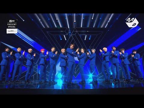 [Mnet Present Special] SEVENTEEN - 박수(CLAP)