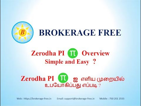 Zerodha Pi Workspace Download