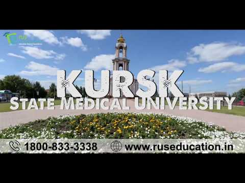 MBBS in Abroad - Kursk State Medical University | Know the City and Nearby Attractions