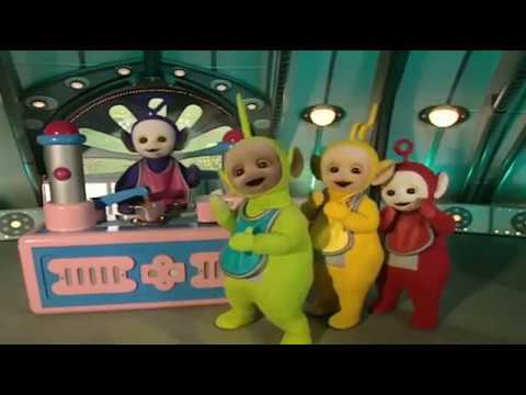 Classic Teletubbies: Tubby Custard (1997)