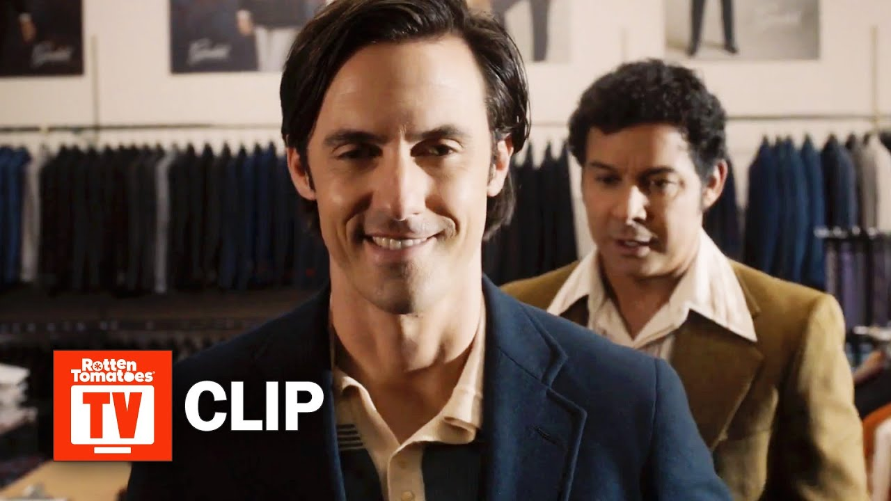 This Is Us S04 E01 Clip   'Jack and Miguel's Beautiful Friendship'   Rotten Tomatoes