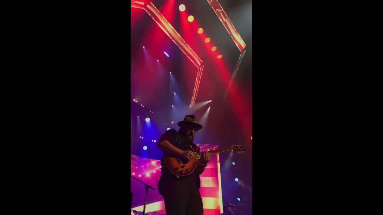 """zac brown band 