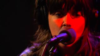 Courtney Barnett Avant Gardener The Bridge 909 In Studio