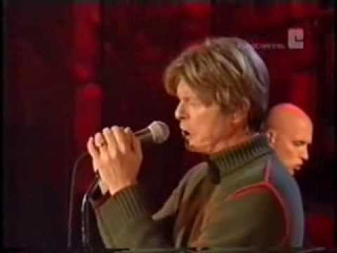 David Bowie : Life on mars