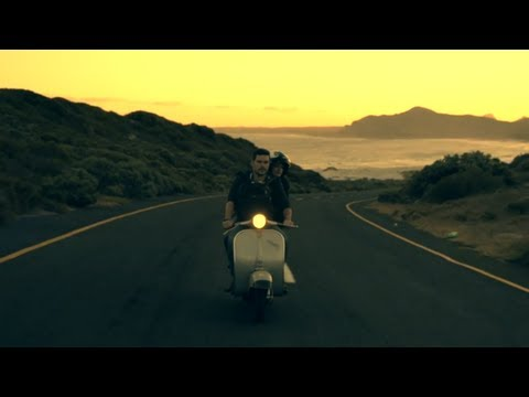 KONGOS - Escape - Official Music Video