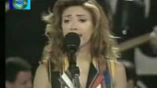 arabic song - mean habibi ana  اغنية - مين حبيبي انا