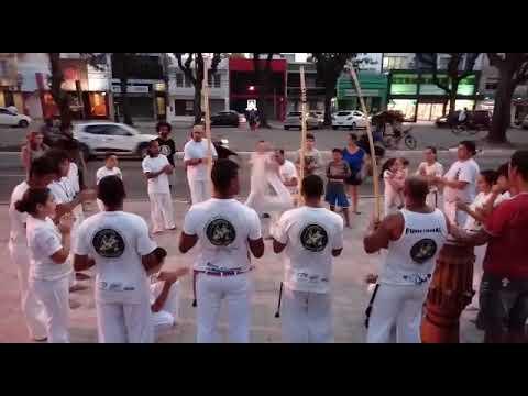 Filhos da roda capoeira Pelotas RS(2)