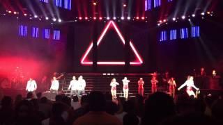 Gira OV7 & Kabah - Vive Acapulco 2015