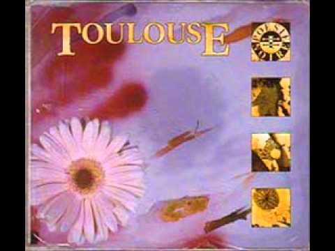 """Poesie Noire - """"Toulouse"""" (CD-Maxi Version)"""