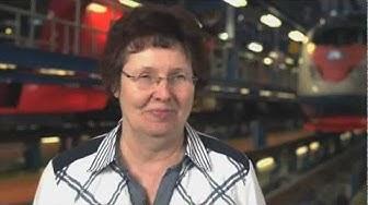 Top im Job - Siemens erste Wahl bei Ingenieurinnen