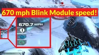"Robocraft - ""Black Flash"" - over 250 mph - Speed is everything!"