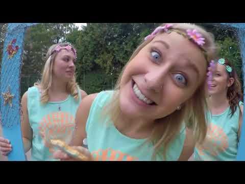 Kappa Kappa Gamma Monmouth College Recruitment Fall 2017