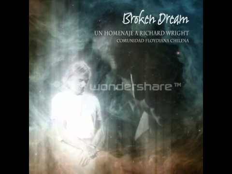 Broken Dream: Homage To Richard Wright