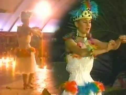 Miss Niue-NZ,1993-Talent