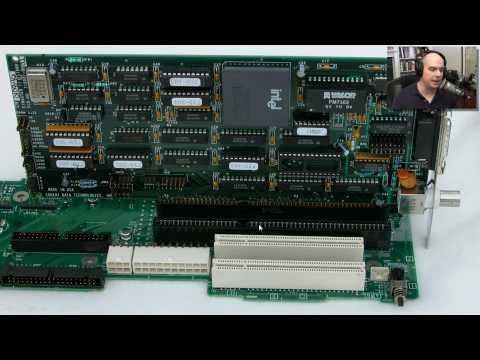 bus computer part