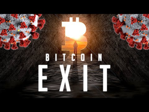 80 Trillion Dollar Bitcoin Exit Plan