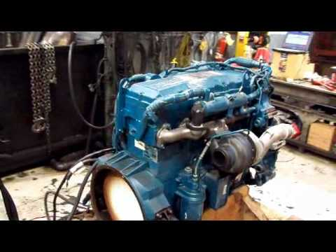 2012 Dodge Ram 3500 Fuel Wiring Diagram International Dt466 Egr Youtube