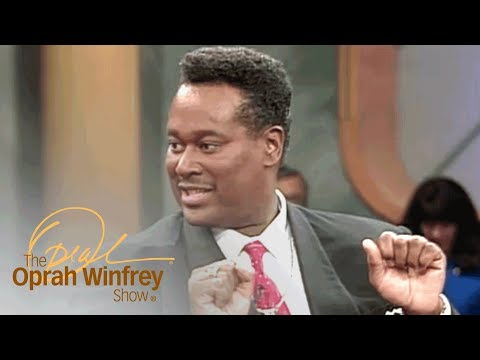 Why Luther Vandross Never Sang in Church | The Oprah Winfrey Show | Oprah Winfrey Network