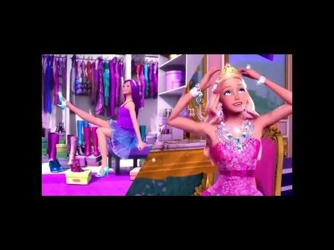 Barbie y La Estrella de Pop Pelicula Completa en Español Latino Barbie en español