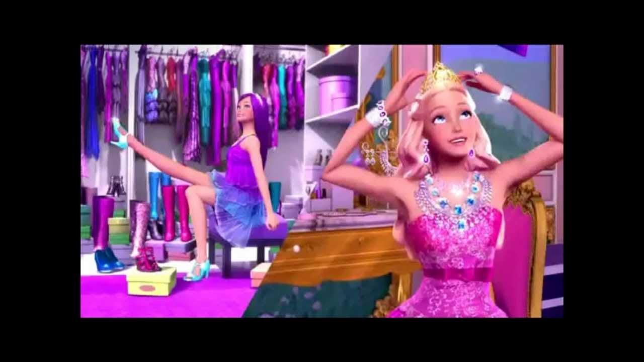 Barbie y La Estrella de Pop Pelicula Completa en Espaol Latino