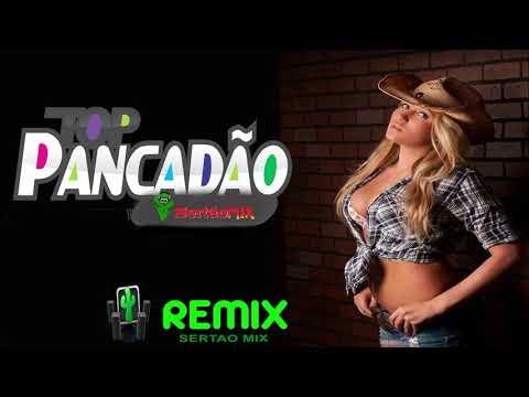 Top REMIX,ZE DA RECAIDA Pacadao Sertanejo 2019