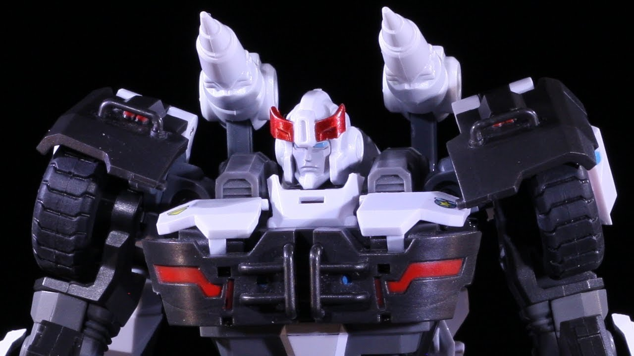 Transformers G-Creation GDW-02 Rebel Prowl in Stock