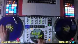 Mini Mix #1 w/ Latin House Krew (Twerk, Bigroom, Future House)