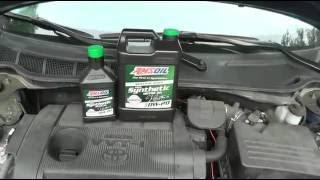 Is Amsoil oil best motor oil??? No other motor oil keeps engine clean like ???