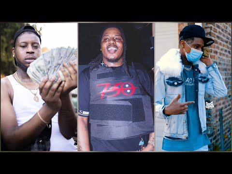 26 More Rappers Who Died In 2020 [Part 6]