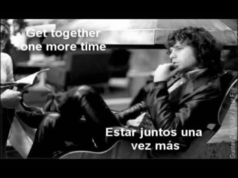 The Doors - Five To One (w/Lyrics & Sub. Español)