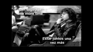 The Doors - Five To One (w / Lyrics & Sub. Español)