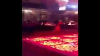 Cyrine abdelnour valentine party/    سيرين عبد النور حفلة عيد الحب