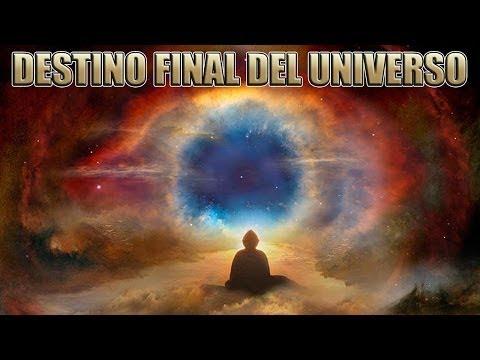 El Universo - Apocalipsis Galáctico (Fin del Universo)