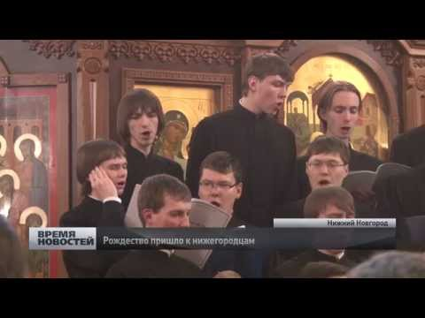 тур в Великий Устюг из Нижнего Новгорода к Деду Морозу