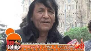MONDONGUITO - Reportaje en Barcelona 2010