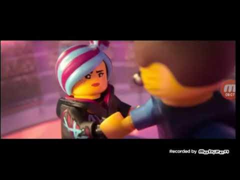 Эммит портит пращдник. Лего фильм 2 (2019)