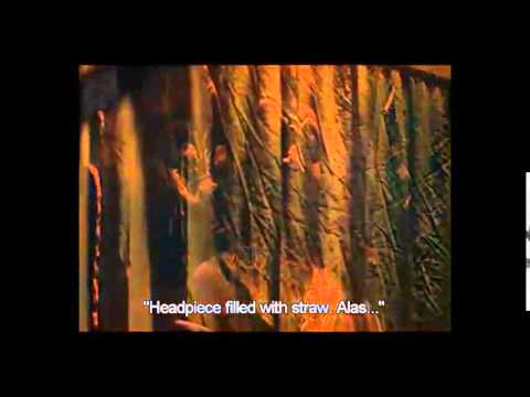 "Apocalypse Now - ""We Are the Hollow Men"""