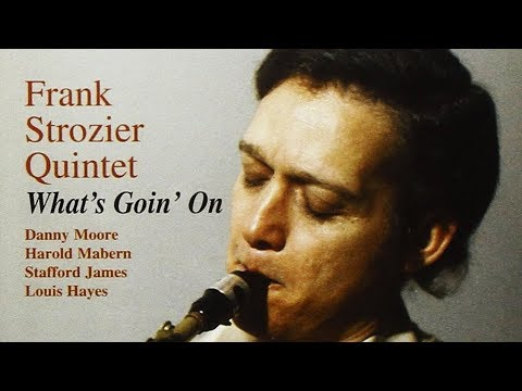 Frank Strozier - The Chief
