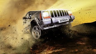 Screamer 4X4 Intro